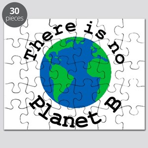 There Is No Planet B Puzzle