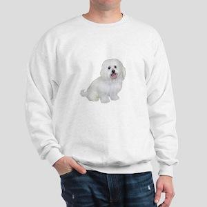 Havanese (W1) Sweatshirt