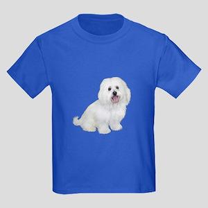 Havanese (W1) Kids Dark T-Shirt