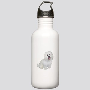 Havanese (W1) Stainless Water Bottle 1.0L