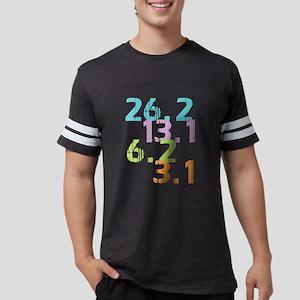 runner distances T-Shirt