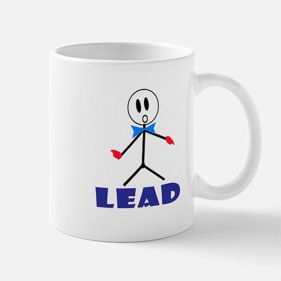 QUARTET LEAD Mugs