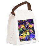 Nature Reflections II Canvas Lunch Bag