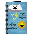 Sunny Outlook Journal