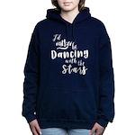 Dancing with the Stars Women's Hooded Sweatshirt