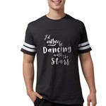 Dancing with the Stars Mens Football Shirt