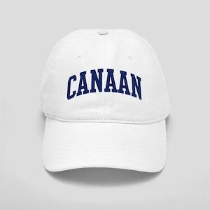 Canaan (blue) Cap