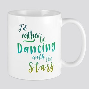 Dancing With The Stars Mug Mugs
