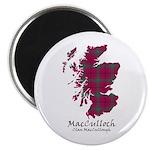 Map-MacCulloch.MacCullough Magnet