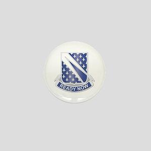 DUI - 1st Squadron - 89th Cavalry Regiment Mini Bu