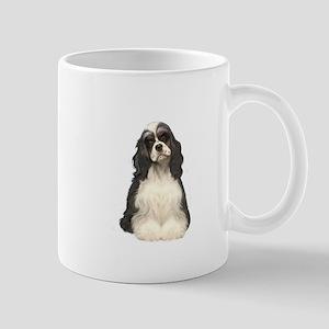 Cocker (parti) Mug
