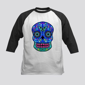 Best Seller Sugar Skull Baseball Jersey