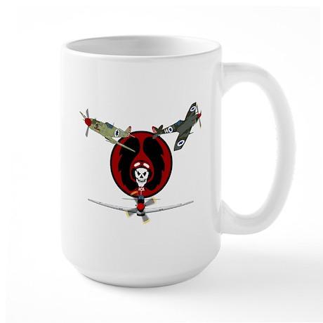 3planes Mugs