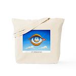 Tote Bag: The Awakening of the Subconscious