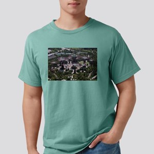 Supertree Grove, Singapore T-Shirt