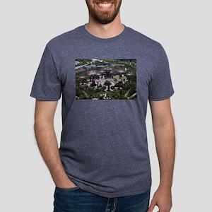 Supertree Grove, Singapore T-Shirt