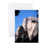 Rock climbing photo Greeting Cards (10 Pack)