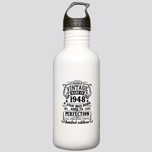Vintage 1948 Water Bottle