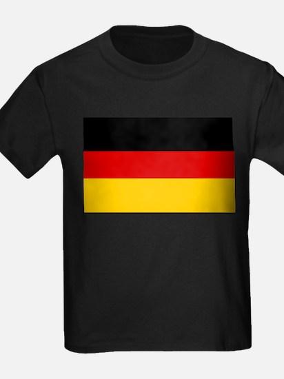Germany Flag T