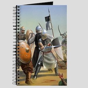 Templar Fight Journal