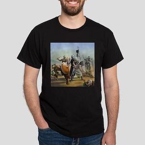 Templar Fight T-Shirt