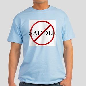 Great Dane No Saddle Light T-Shirt