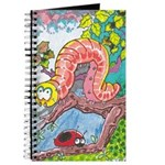 Inch Worm Journal