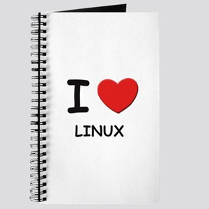 I love linux Journal