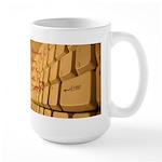 Abandon All Hope Mugs