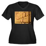 Abandon All Hope Plus Size T-Shirt