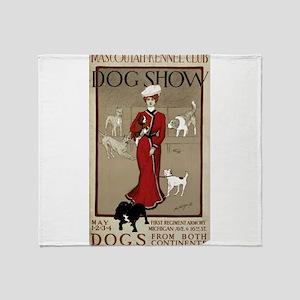 mascoutah kennel club dog show - george ford morri