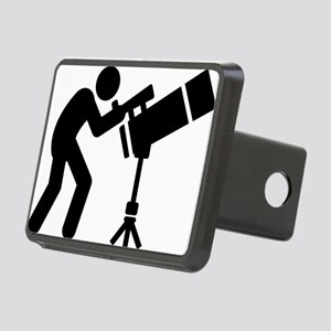 Astronomy-AAA1 Rectangular Hitch Cover