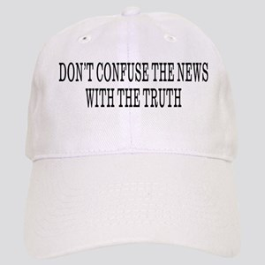 Don't Confuse The News Cap