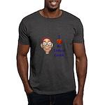 Boy Inner Geek Dark T-Shirt