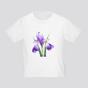 Iris Toddler T-Shirt