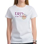 Eris Is My Co-Pilot Women's T-Shirt