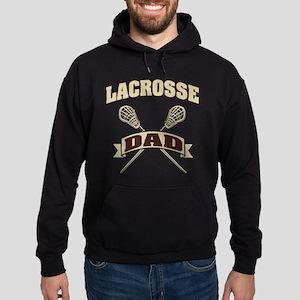 Lacrosse Dad Hoodie (dark)