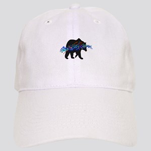 BEAR Baseball Cap