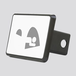 Camping-AAA2 Rectangular Hitch Cover