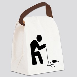 Gaming-AAA1 Canvas Lunch Bag