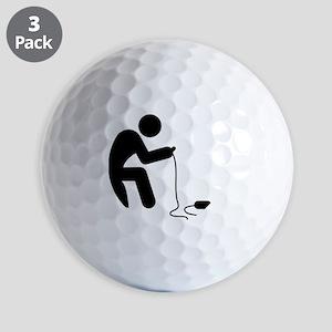 Gaming-AAA1 Golf Balls