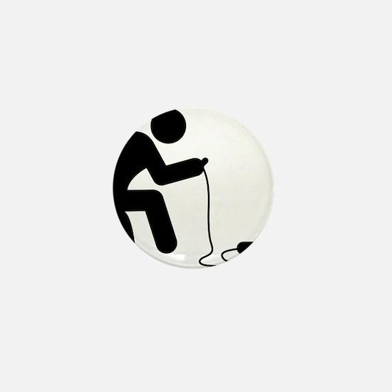 Gaming-AAA1 Mini Button