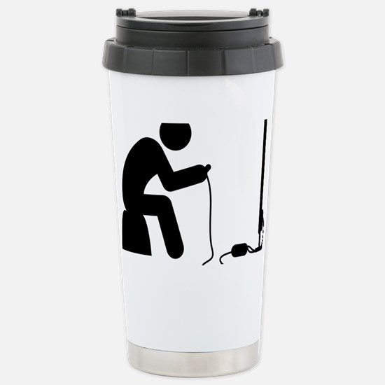 Gaming-AAA1 Stainless Steel Travel Mug