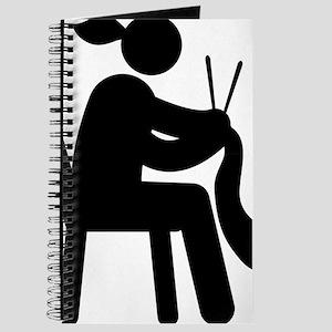 Knitting-AAA1 Journal