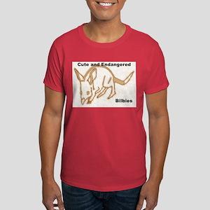 Cute and Rare Bilby Dark T-Shirt