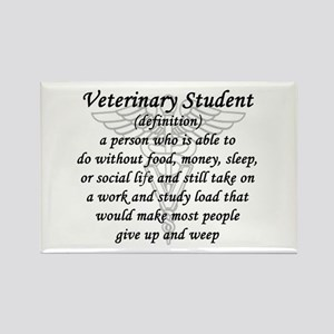 Veterinary Student Definition Magnets