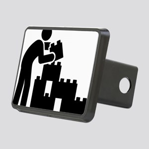 Lego-Building-AAA1 Rectangular Hitch Cover