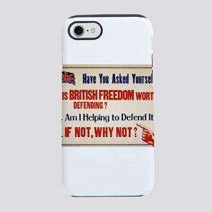 have you asked yourself 1 is british freedom worth