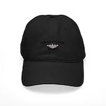 USS FLYING FISH Black Cap