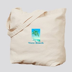 Vero Beach, Florida Tote Bag